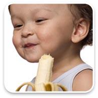 Ernährungsberatung für Säuglinge, Kleinkinder und Schulkinder