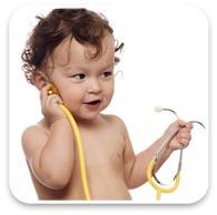 Kindergesundheit bei der kinderfee