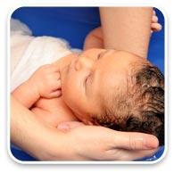 Säuglingspflge Kurs und Säuglingsernährungs Kurs