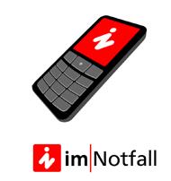Das Logo der Initiative - Im Notfall