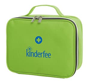 bild des erste-hilfe-set kindernotfalltasche kinderfee