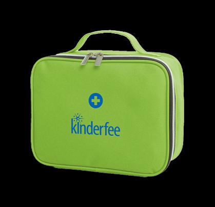Kinderfee kinder notfall-tasche erste hilfe set mit schatten