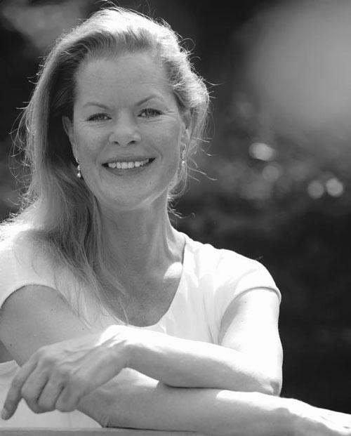Tina Tappehorn Inhaberin der Kinderfee Hamburg
